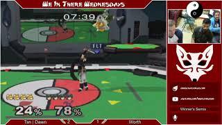 WiTW 84 Tsn | Dawn vs Worth