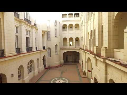 Museum of the Revolution - Havana Cuba 4K  - Museo De La Revolucion