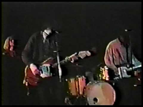 Smashing Pumpkins - Nothing And Everything (Live 1988 @ unknown club) *UPGRADE*