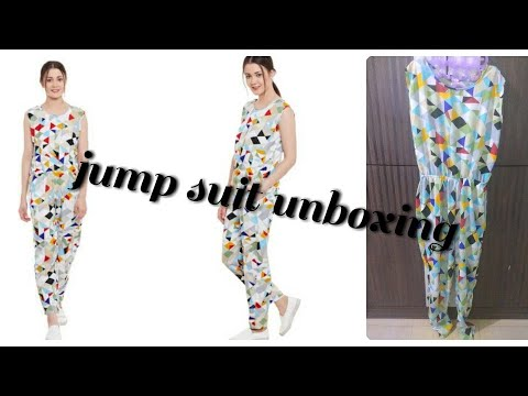 Amazon online shopping review|plus size jump suit at ...