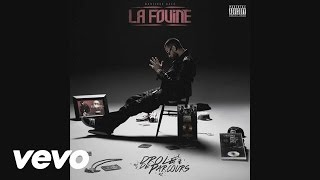 La Fouine - Redbull & vodka (audio)