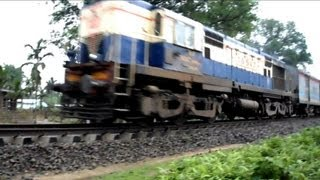 ডিব্ৰুগড় - Rajdhani Express Train connection & about Dibrugarh Town