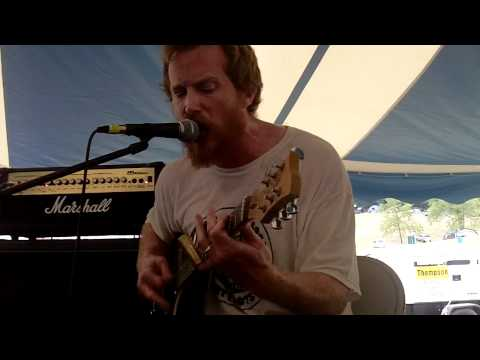 Left Lane Cruiser - Hillgrass Bluebilly (Muddy Roots '11)