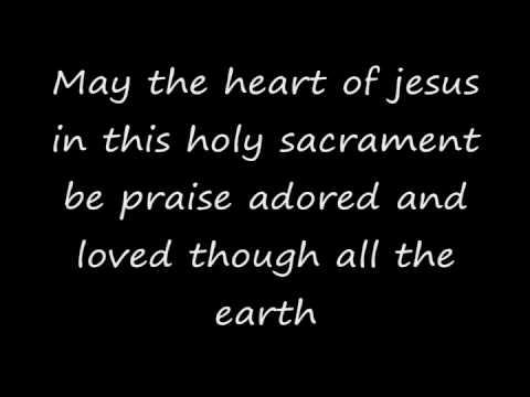 Heart of Jesus-Bob Rice