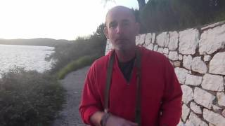 Winter Life, The Real Deal, Kassiopi Corfu Greece Episode 9