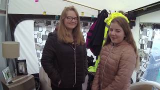 Special Vlog Woodlands Theme Park by Katie and Emily (Marks girls)