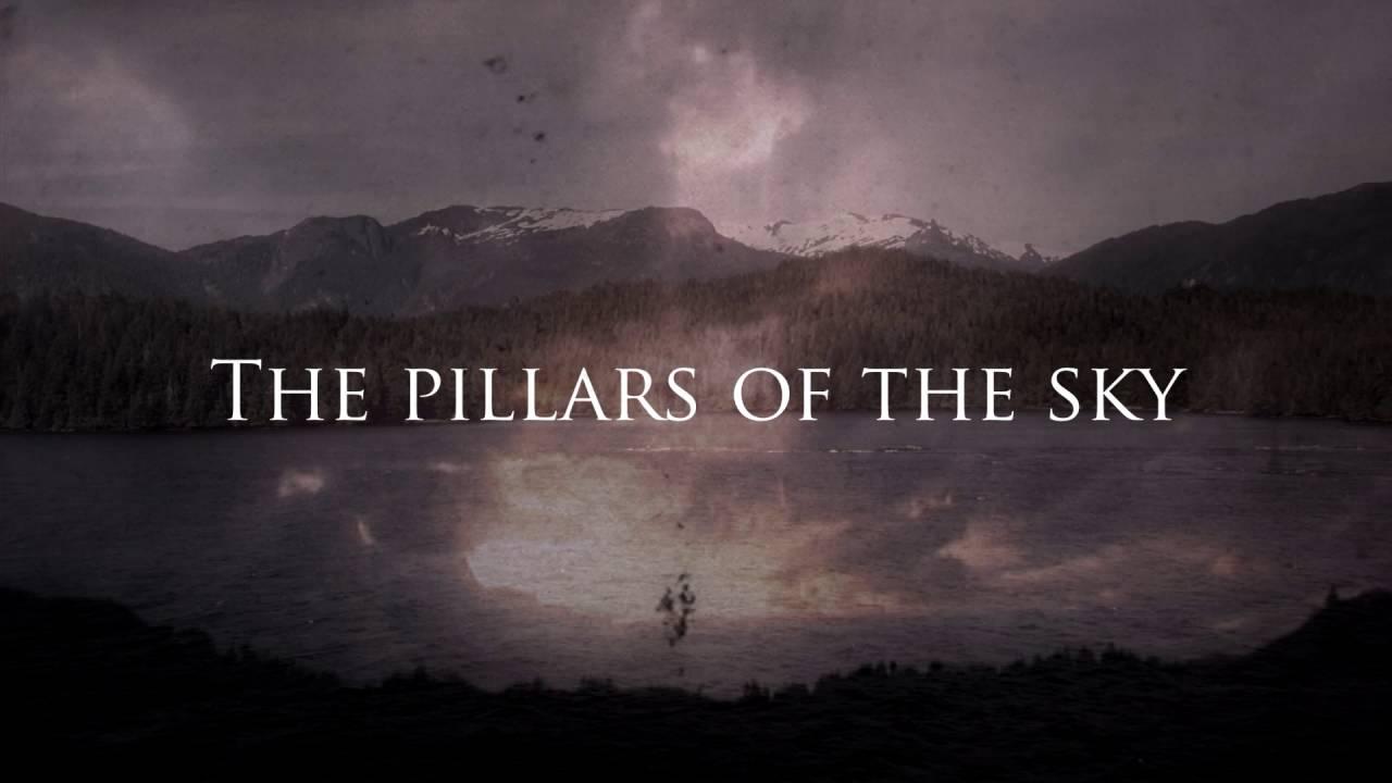 Download Netherbird - Pillars of the Sky (Official lyric video)