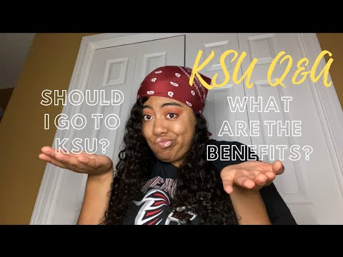Detailed Kennesaw State Q&A| Advice And Tips| Jai Bae