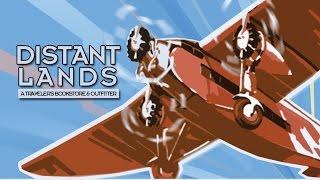 Distant Lands Brand Video