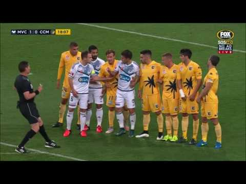 Melbourne Victory Goals Compilation 2015/16 - (A-League, FFA Cup Final & ACL Group Stage)