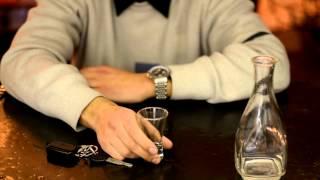 Пьяный за рулем I Социальная реклама I Запорожье