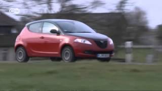 Im Test: Lancia Ypsilon S BY MOMODESIGN   Motor mobil