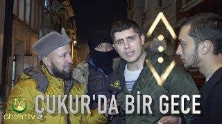 ÇUKUR'DA BİR GECE - Fragman - 2  Bölüm