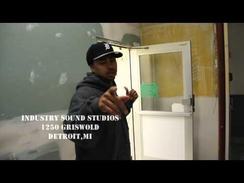 Industry Sound Studios