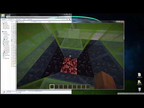 Minecraft with Python Scripting
