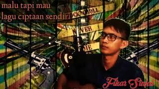 Download lagu terbaru (ciptaan sendiri )by fikar sinjai