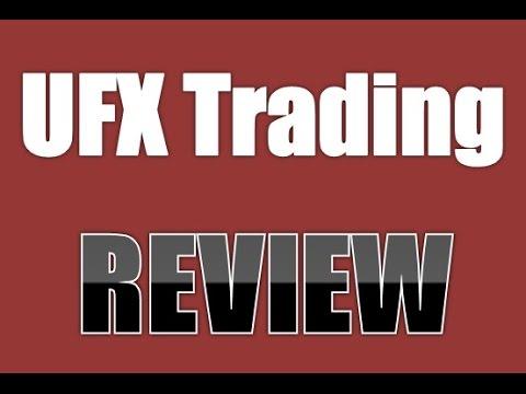 Ufx trading platform review