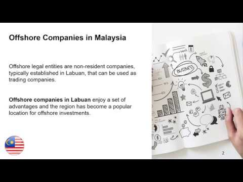 Open an Offshore Company in Labuan