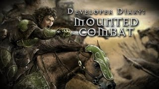 The Lord of the Rings Online: Riders of Rohan: Dev Diary