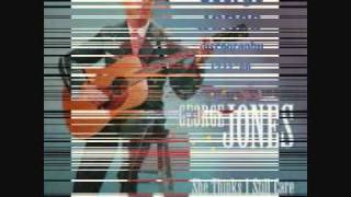 George Jones - Things Have Gone To Pieces.wmv