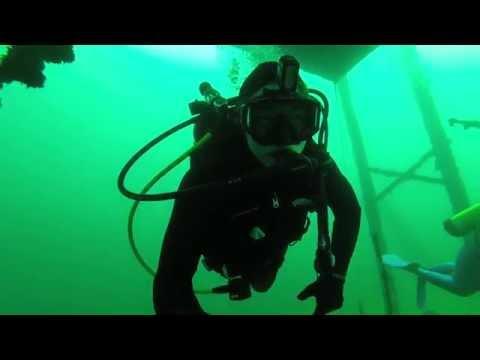 Gilboa  Full Dive 2