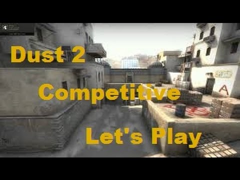 cs source how to play competitive