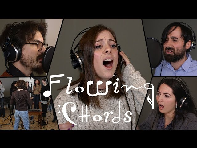 Labyrinth - Elisa (Cover By Flowing Chords)