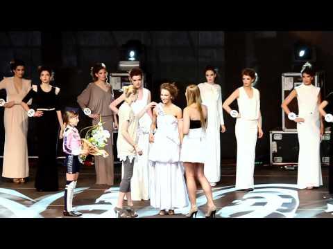 Finał wyborów Miss Polonia Ziemi Zachodniopomorskiej 2012 - ogłoszenie wyników Amfiteatr