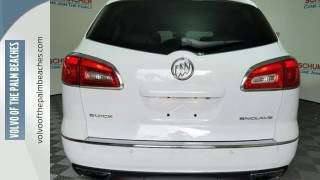 Used 2016 Buick Enclave West Palm Beach FL Palm Springs, FL #X100633