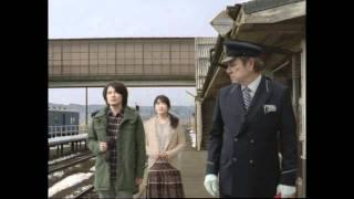 松任谷由美「春よ、来い」 トミー・リー・ジョーンズ 吉岡秀隆 池脇千鶴...