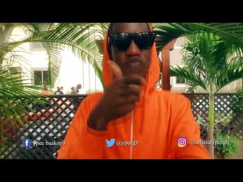 Ypee - Saa (Offical Video) (Directed By Mo Sambo)