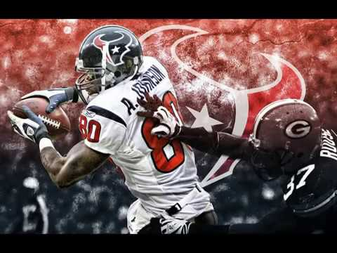 Andre Johnson - Houston Texan