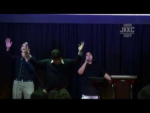 GKRI JKKC - 1 APRIL 2017 - besarkan nama Tuhan