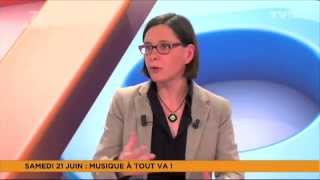 Le 7/8 Week-End – Edition du vendredi 20 juin 2014