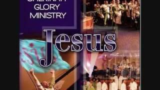 Shekinah Glory Ministries - Stomp