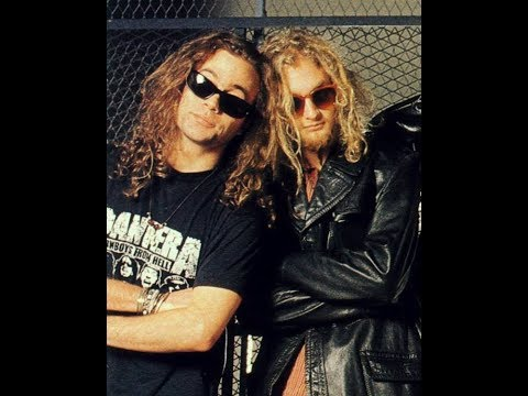 Mike Starr on being the last person to see Layne Staley alive and how Layne saved him