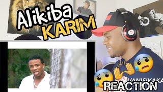 Alikiba - Karim |REACTION ,Alikiba ni noma