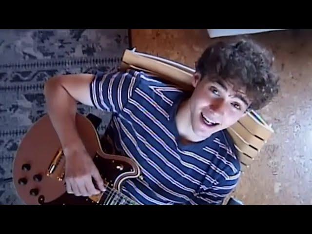 Joshua Bassett - Anyone Else [Official Video]