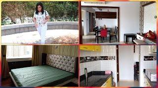 Chaliye Mere Saath Smart City - New Property Kaisi Lagi ? | Saturday Vlog | Indian Mom On Duty