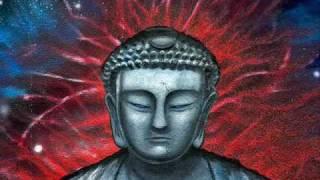 SPACE BUDDHA - Real World