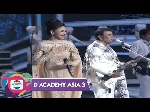 DA Asia 3: Rhoma Irama Dan Soneta Group Ft. Shiha Zikir - Tak Terduga (Konser Kemenangan)