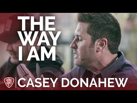 Casey Donahew - The Way I Am (Acoustic Cover) // The George Jones Sessions