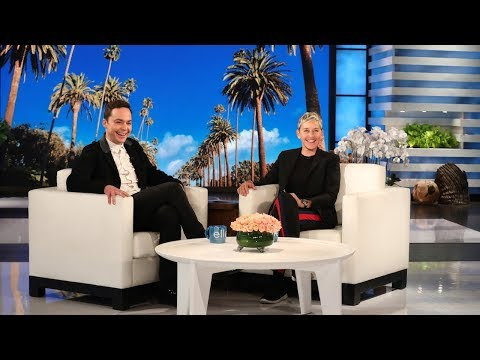 jim-parsons-and-ellen-talk-about-their-wedding-anniversaries