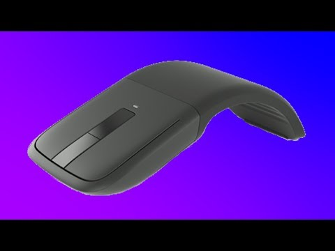 How To Disable Scrolling Noise On Microsoft Arc Touch Mouse