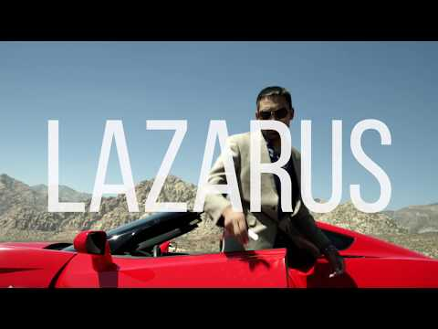 Lazarus - Man On A Mission - Official Trailer    |   DesiHipHop