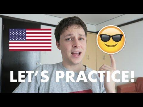 BEST TIPS PER LA PRONUNCIA AMERICANA