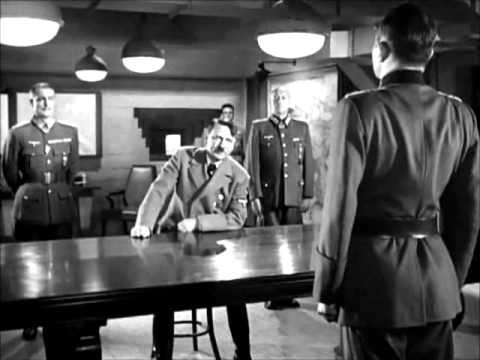 Download The Desert Fox (1951) - Rommel stands up to Hitler