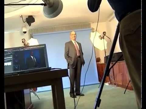 Forbes Africa May 2013 - Behind the scenes with Naushad Merali