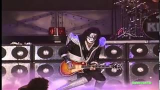 Psycho Circus-Kiss (Sub.Español) HD