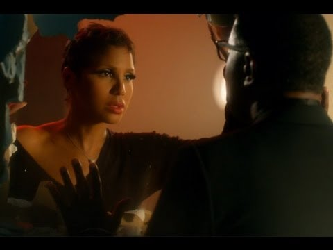 Toni Braxton and BabyFace - Hurt You Video Review